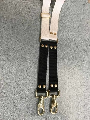 Shoulder Sword Slings (slide adjustable)
