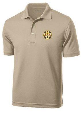 York Rite Polo Shirt
