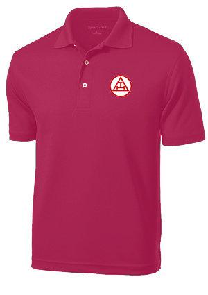Chapter Polo Shirt