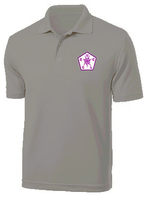 York Rite College Polo Shirt