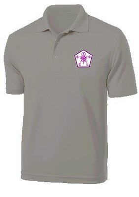 York Rite College Polo Shirt