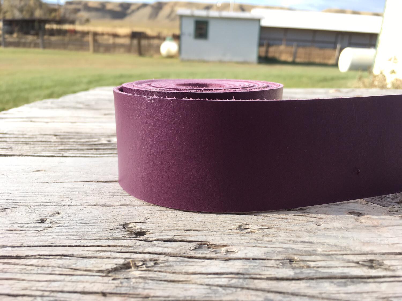 Purple Chap Horwrap