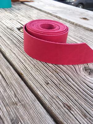 Fushia Pink Chap Hornwrap