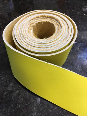 Yellow Chap Hornwrap