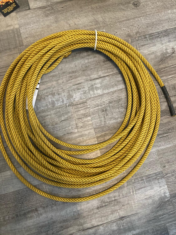 9.5 Gold Poly 4 strand