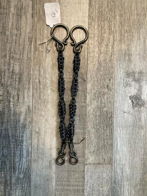 """10"""" Rein Chains"""
