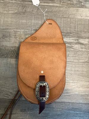 Rough Out Saddle Bag