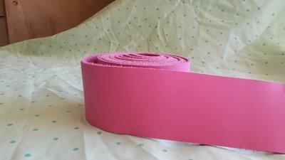 Pink chap hornwrap