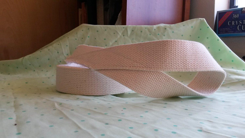 Cotton hornwrap