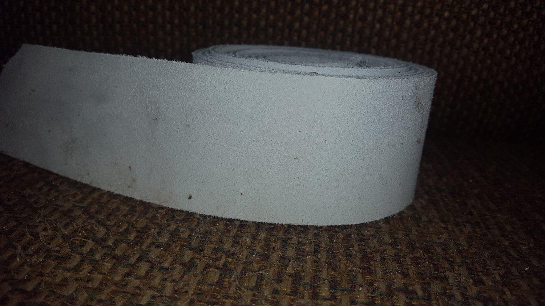 Mulehide hornwrap