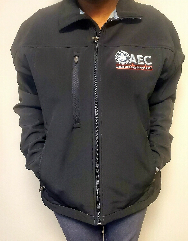 Full Zip AEC Jacket