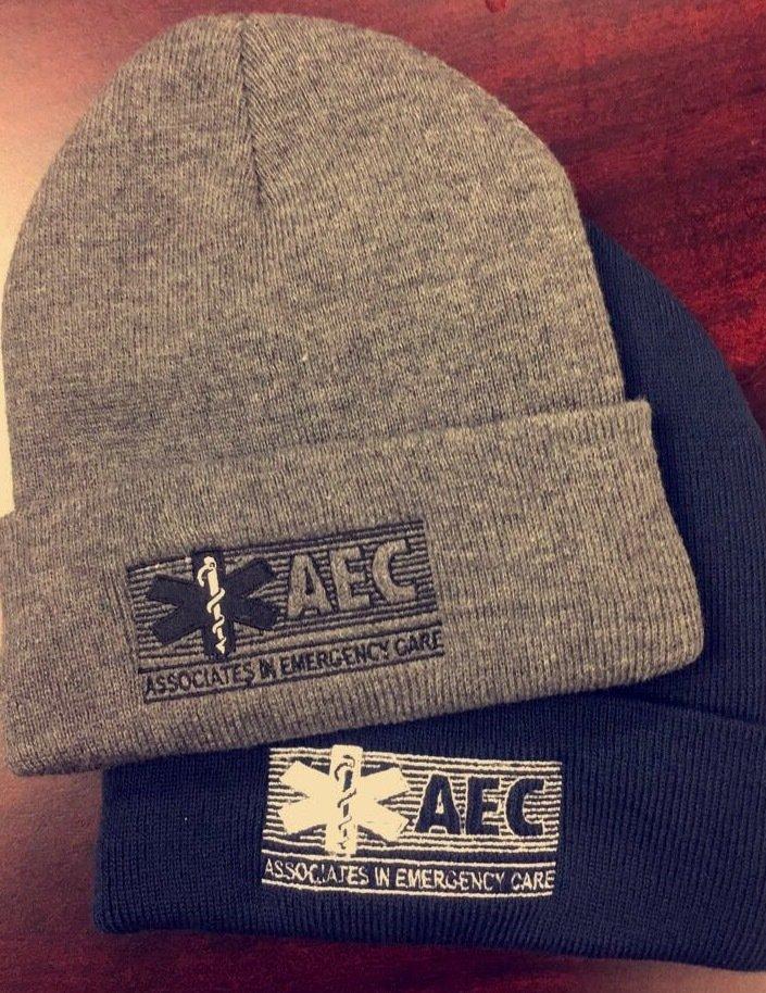 AEC Beanie!