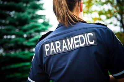 NR Paramedic Program (B to P)