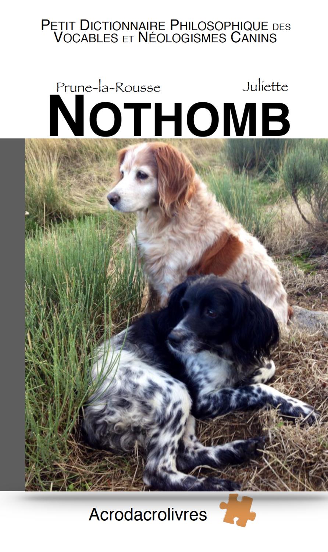 Dico Canin - Juliette Nothomb