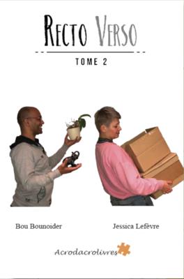 Recto Verso Tome 2 - Lefèvre & Bounoider