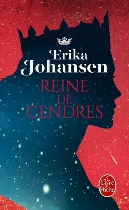 Reine de cendres - Erika Johansen