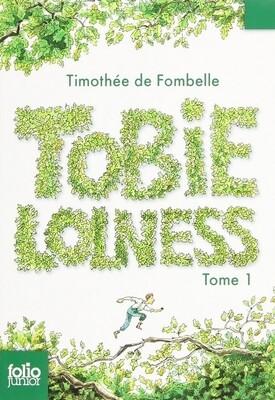 Tobie Lolness - Timothée de Fombelle