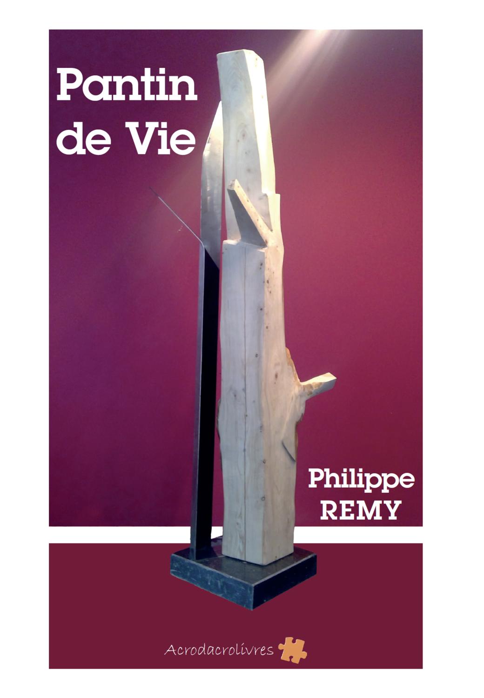 Pantin de vie-Philippe Remy