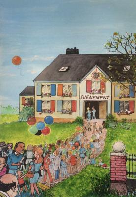 Les couleurs du hasard - Patricia Duterne