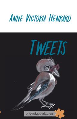 Tweets - Anne Henrard