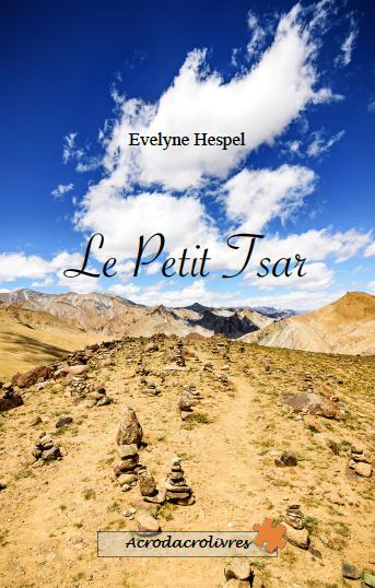 Le Petit Tsar_Evelyne Hespel