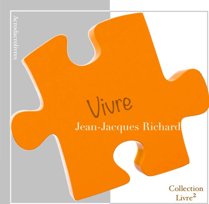 Collection Carré_Vivre_Jean-Jacques Richard