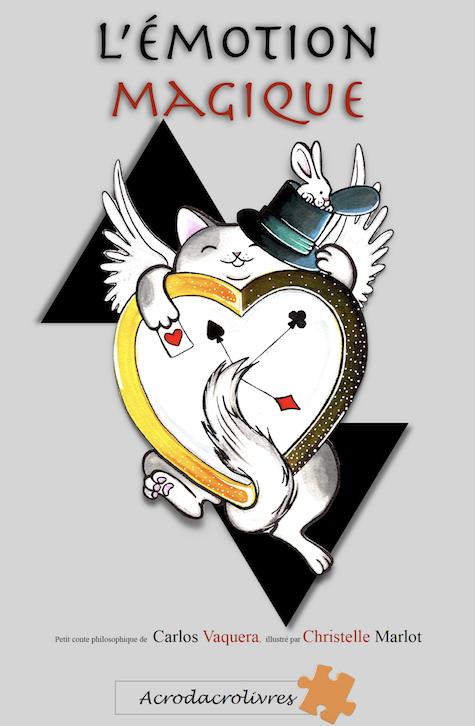 L'émotion magique - Vaquera - Marlot