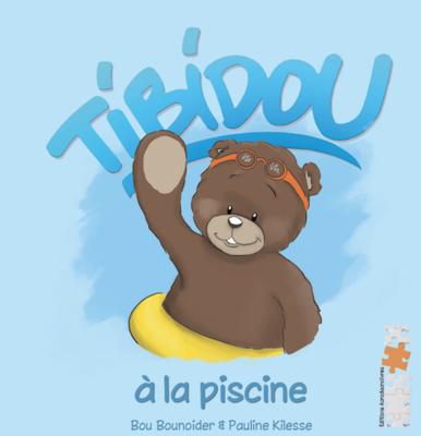 Tibidou à la Piscine - Bounoider/Kilesse