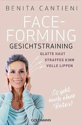 Taschenbuch: Faceforming – Gesichtstraining