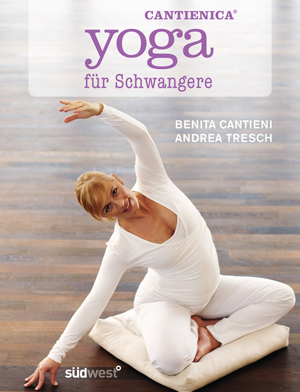 Buch: CANTIENICA®-Yoga für Schwangere (2011)