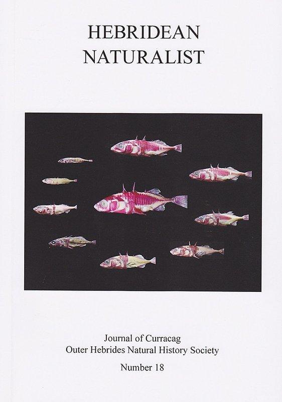 Hebridean Naturalist Vol. 18