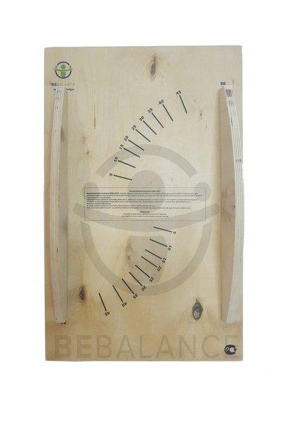 Балансировочная доска LBK BeBalance разметка №1