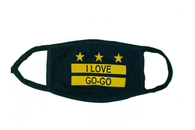 I love GO-GO yellow