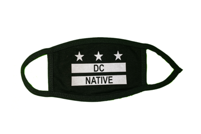 DC Native White