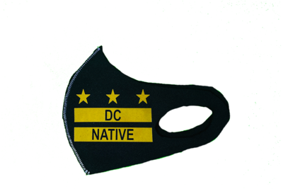 DC Native Yellow