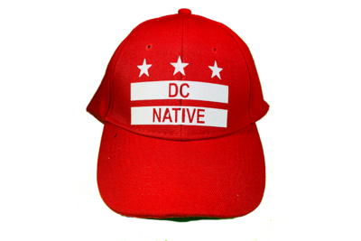 DC Native Red