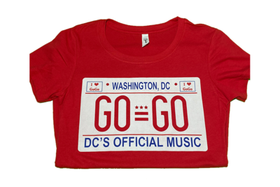 GoGo Red