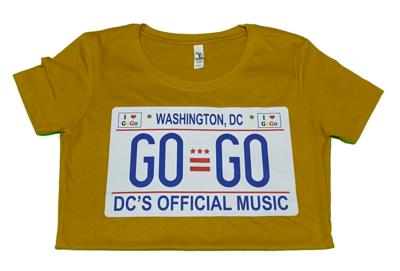 GoGo Yellow