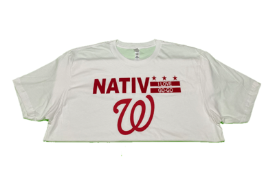 Native Wht/Red