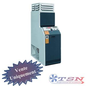 Générateur air chaud au mazout semi-fixe THERMOBILE Proheat 60s