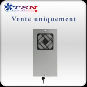 Purificateur d'air Jonix Steel 1C 105 m3/h Plasma Froid