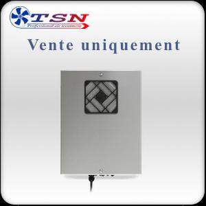 Purificateur d'air Jonix Steel 2C 200 m3/h Plasma Froid