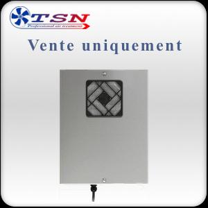 Purificateur d'air Jonix Steel 4C 500 m3/h Plasma Froid