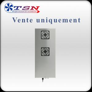 Purificateur d'air Jonix Steel 2F 1000 m3/h Plasma Froid