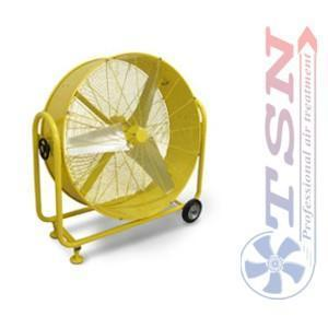Ventilateur de brassage TTV25000