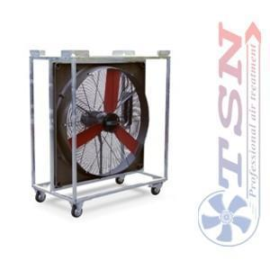 Ventilateur de brassage TTV20000