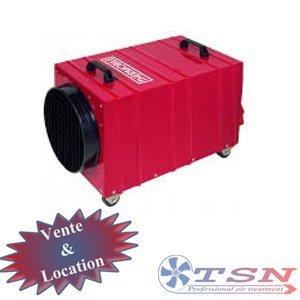 Canon électrique CH10 380/3 10KW