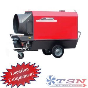 Générateur air chaud au mazout THERMOBILE IMA185 Axial 220/1