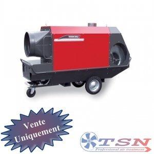 Générateur air chaud au mazout THERMOBILE IMA111 Radial 220/1