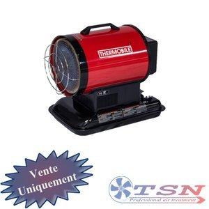 Générateur radian mazout infrarouge IFT21